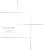 パークホームズ豊洲レジデンス MASTER BOOK