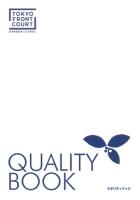 QUALITY BOOK